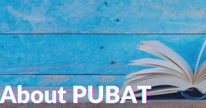 About PUBAT